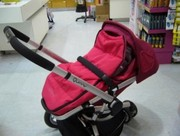 For sale Brand New Stokke Xplory basic Stroller 2010 – Bugaboo 2011